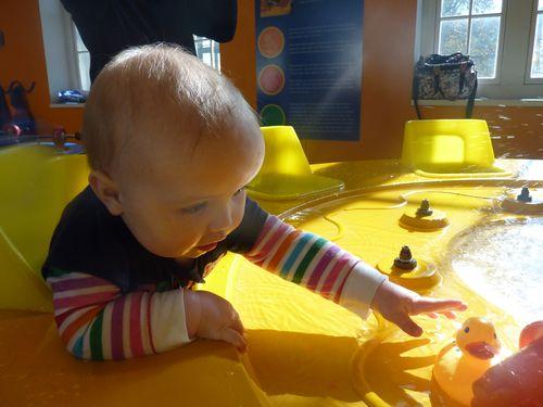 Little kidspace COSI